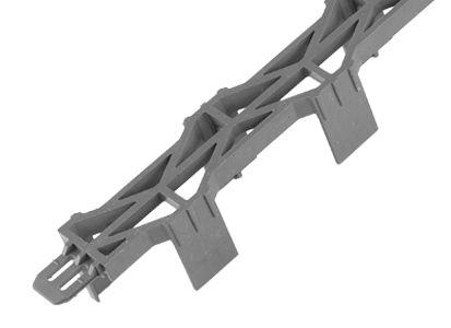 Dištančná lišta Drupak 50 mm