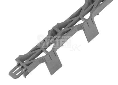Dištančná lišta Drupak 40 mm
