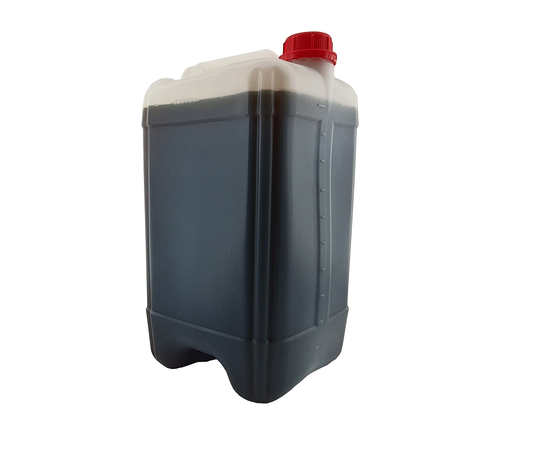 Oddebňovací olej 10L