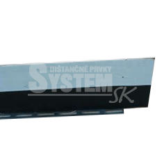 Tesniaci plech BK 12,5/250 - obojstranný