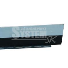 Tesniaci plech BK 15/250 - obojstranný